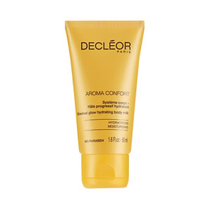 Decleor Gradual Glow Hydrating Body Milk Travel (50ml)