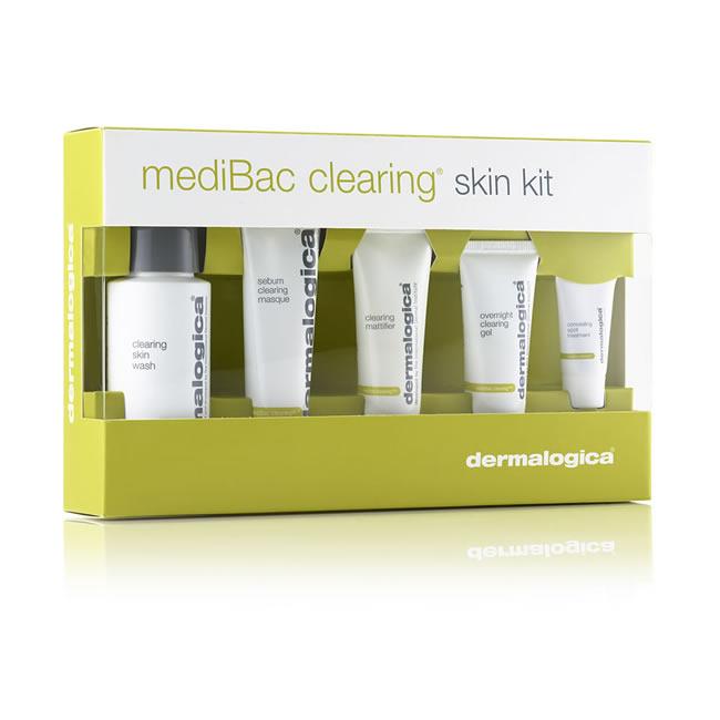 Dermalogica MediBac Clearing Starter Kit