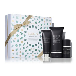 Elemis Magnificent Man Christmas Gift Set