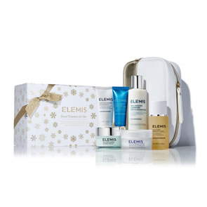 Elemis Travel Treasures For Her Christmas Gift Set