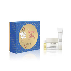 Decleor Be Merry and Hydrate Christmas Gift Set