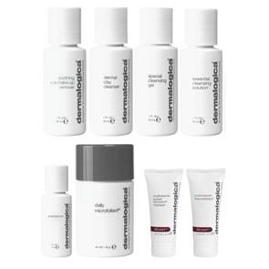 Dermalogica Trial Size Phyto Replenish Oil