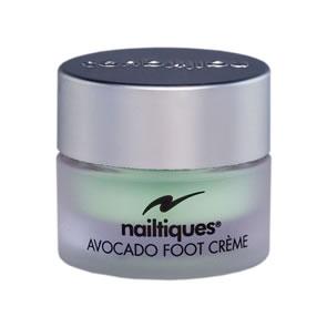 Nailtiques Avocado Foot Cream (1/4oz)