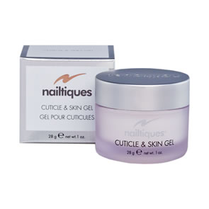 Nailtiques Cuticle and Skin Gel (1oz)