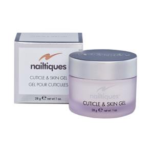Nailtiques Cuticle and Skin Gel (1oz) <!--3-->