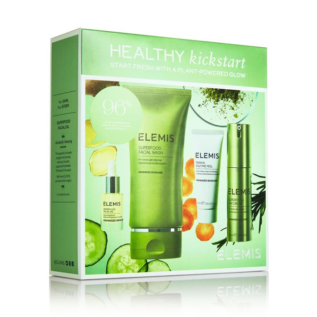 Elemis Superfood Healthy Kickstart Collection <!--3-->