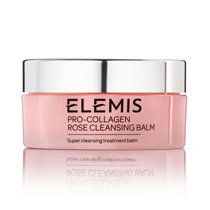 Elemis Pro-Collagen Rose Cleansing Balm (100g)