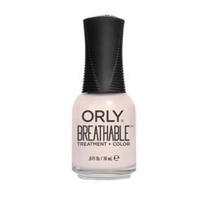 Orly Breathable Barely There (18ml)
