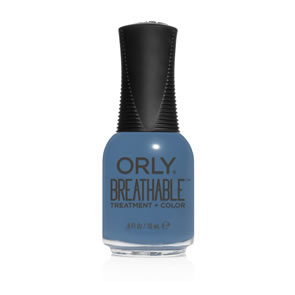 Orly Breathable De-stressed Denim (18ml)