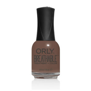 Orly Breathable Down To Earth (18ml)