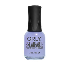 Orly Breathable Just Breathe (18ml) <!--3-->