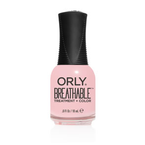 Orly Breathable Kiss Me, Im Kind (18ml)