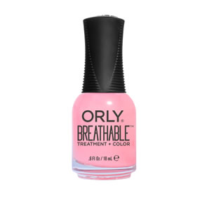 Orly Breathable Happy And Healthy (18ml)