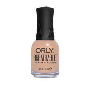 Orly Breathable Nourishing Nude (18ml)