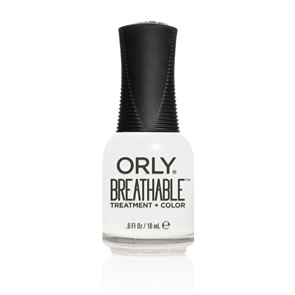 Orly Breathable White Tips (18ml) <!--3-->