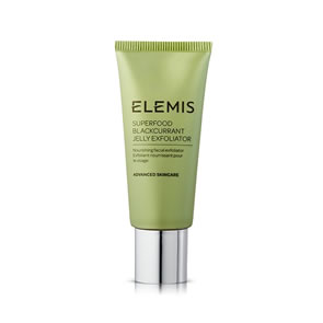 Elemis Superfood Blackcurrant Jelly Exfoliator (50ml)