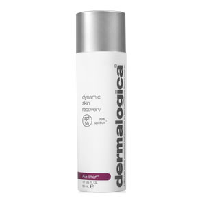 Free Travel Size - Dermalogica Dynamic Skin Recovery SPF50