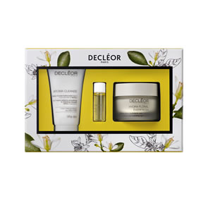 Decleor Hydrating Botanical Icon Collection