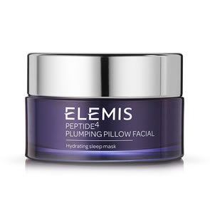 Elemis Peptide4 Plumping Pillow Facial (50ml)