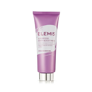 Elemis Superfood Berry Boost Mask (75ml)