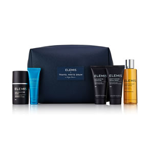 Elemis The Luxury Travel Collection For Him