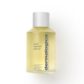 Dermalogica Phyto Replenish Body Oil (125ml)