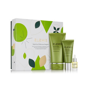 Elemis Superfood Delicious Delights Gift Set