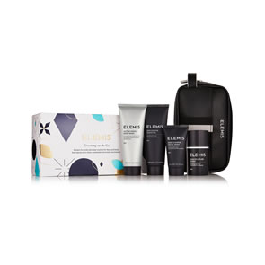 Elemis Grooming On The Go Christmas Gift Set