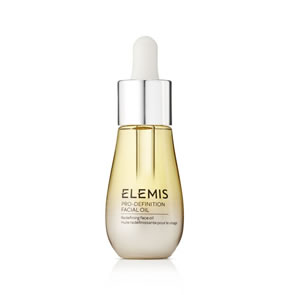 Elemis Pro-Collagen Definition Facial Oil (15ml)