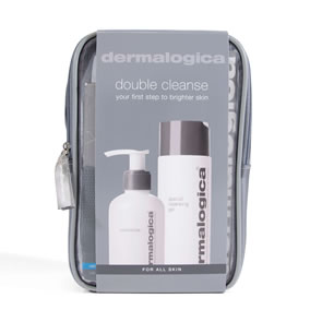 Dermalogica Double Cleanse Kit - All Skin Types