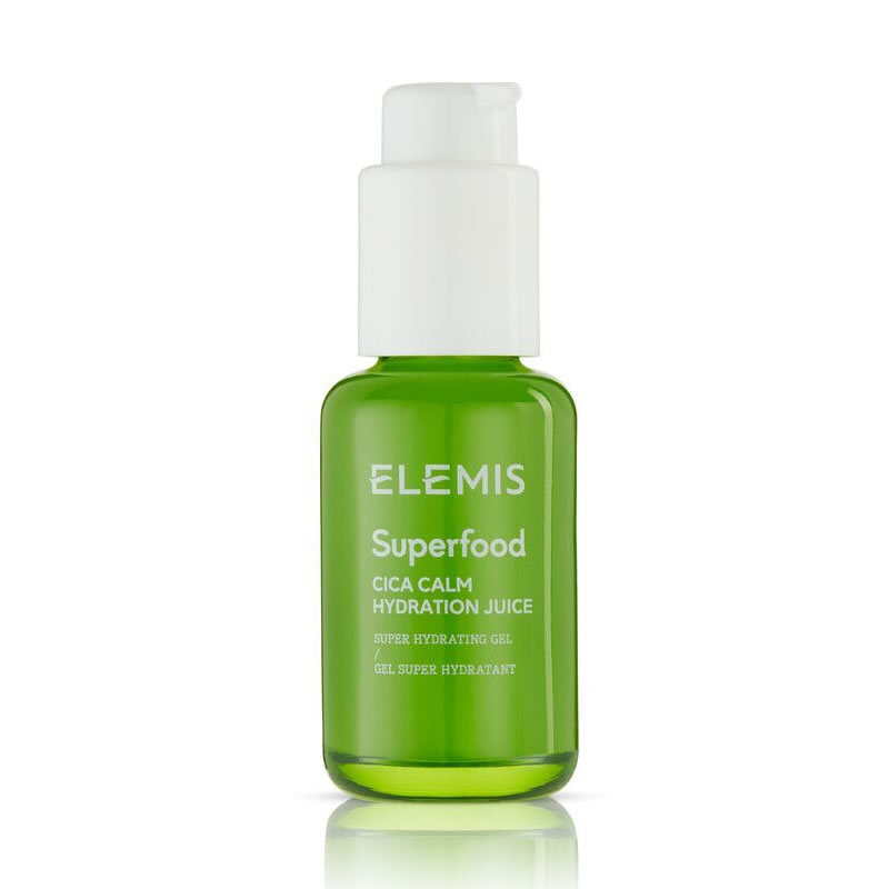 Elemis Superfood CICA Calm Hydration Juice (50ml) <!--8-->