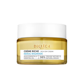 Decleor Neroli Bigarade Rich Day Cream (50ml) <!--5-->