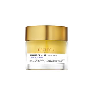 Decleor Lavender Fine Night Balm (15ml)
