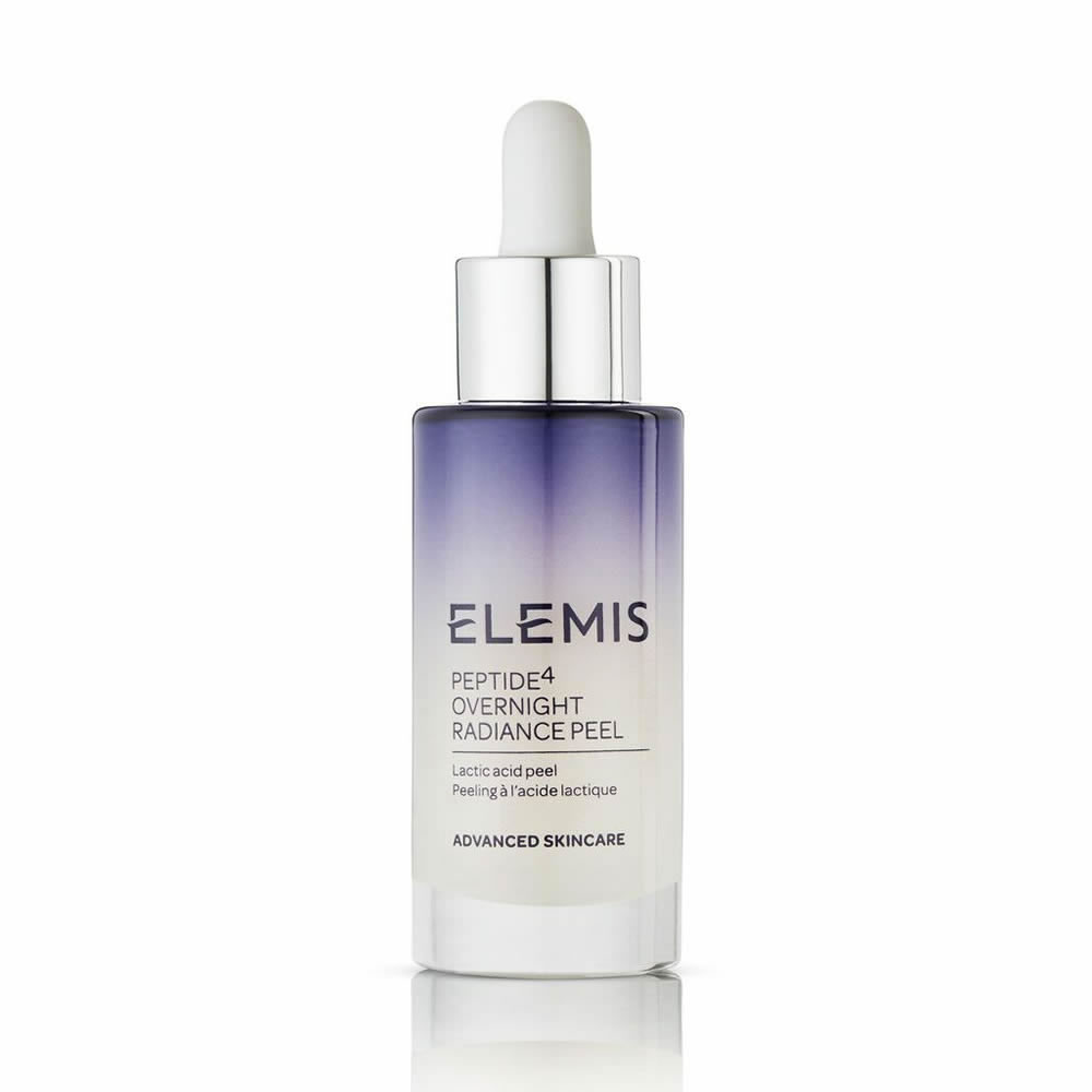 Elemis Peptide4 Overnight Radiance Peel (30ml)