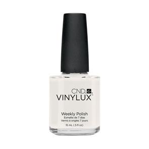 CND Vinylux - Studio White (15ml)