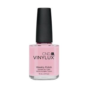 CND Vinylux - Negligee (15ml)