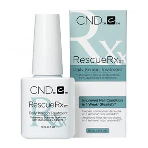 CND RescueRXx (15ml)