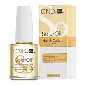 CND Solar Oil (7.3ml)