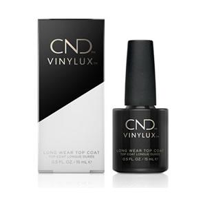 CND Vinylux - Weekly Long Lasting Topcoat (15ml)