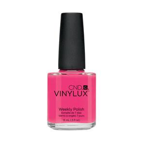 CND Vinylux - Pink Bikini (15ml)