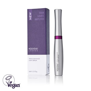 Nouveau Triple Enhance Lash Growth Serum (8ml)