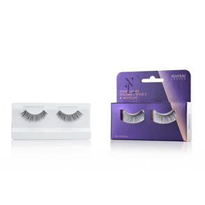 Nouveau Strip Lashes - Volume Style 2