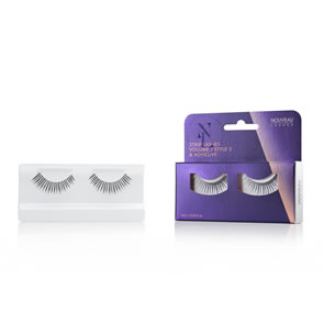 Nouveau Strip Lashes - Volume Style 3