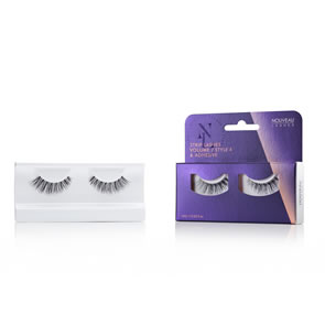Nouveau Strip Lashes - Volume Style 4