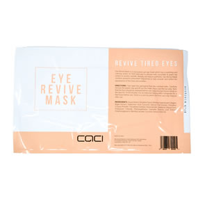 CACI - Eye Revive Mask (5 Masks)