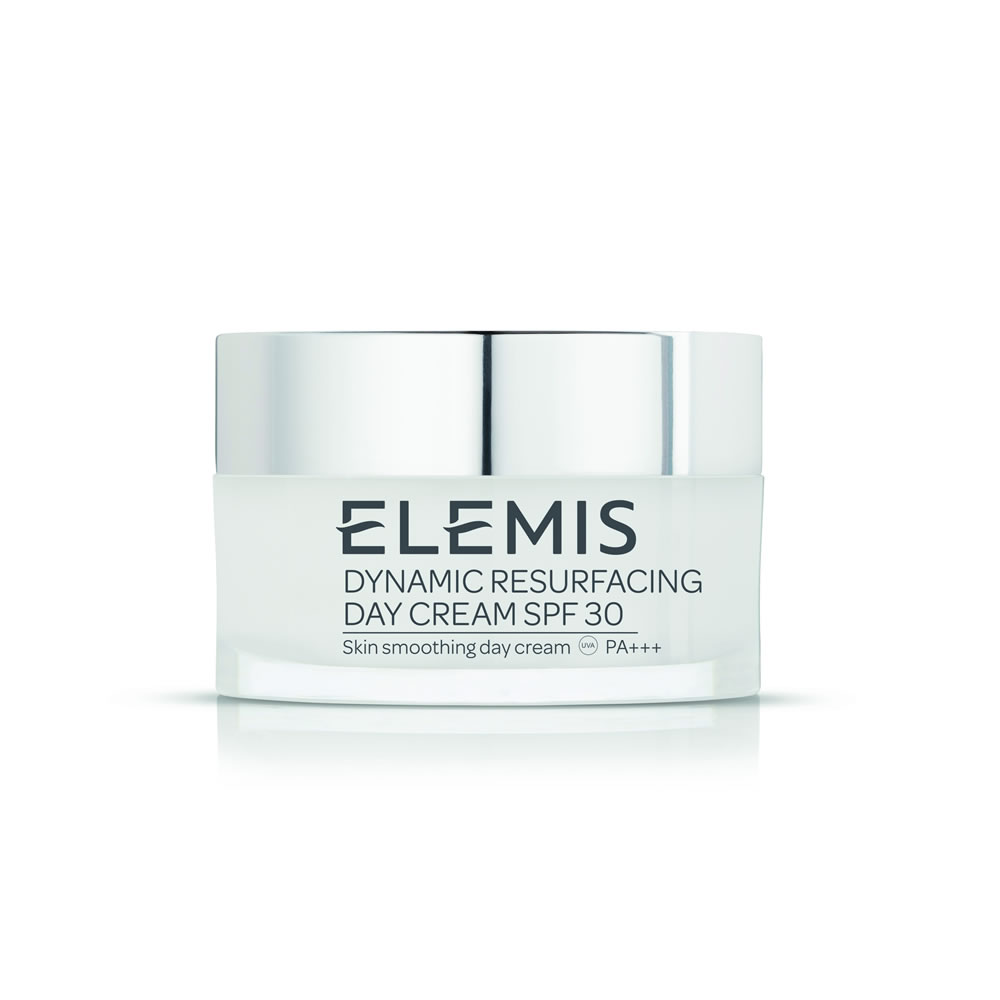 Elemis Dynamic Resurfacing Day Cream SPF30 (50ml)