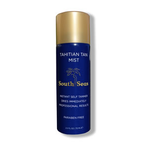 South Seas - Tahitian Tan Mist (207ml)