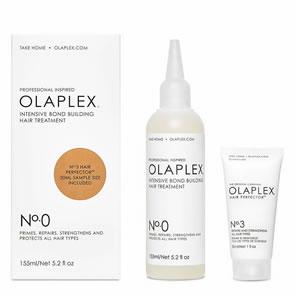 Olaplex Limited Edition Kit No.0 Intensive Bond Building Treatment (155ml)