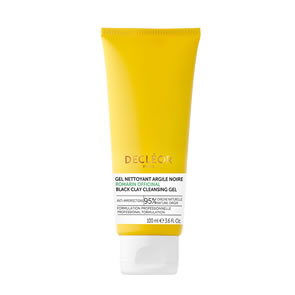 Decleor Rosemary Black Clay Cleansing Gel (100ml)