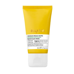 Decleor Rosemary Black Clay Mask (50ml)